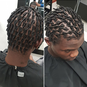 Dreadlocks et faux locks à Paris – Coiffeur afro et antillais