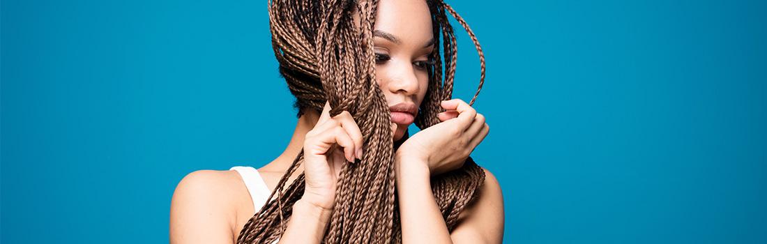 Coiffeur Afro Paris Ama Style